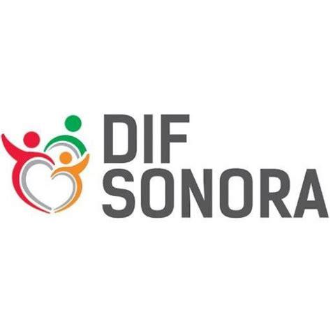 Resultado de imagen de logo del DIF Sonora