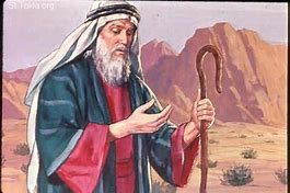 Image result for God gives Moses signs and wonders leprosy in his hand