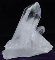 Image result for clear quartz