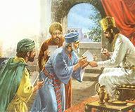 Image result for king darius bible