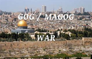 Image result for Gog of Magog