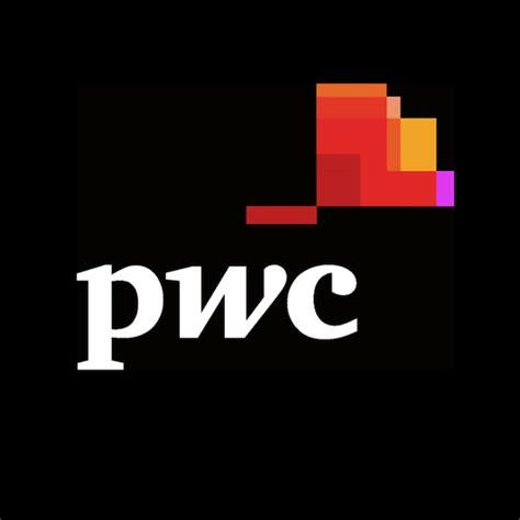Resultado de imagen de logo de  PWC,