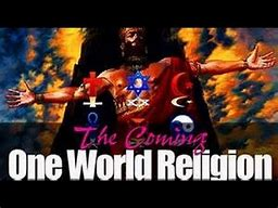 Image result for mystery babylon religion