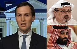 whistleblower claims Jared Kushner gave Saudi Prince PERMISSION to arrest Jamal Khashoggi before he was killed – but Turkey intercepted the call and used it to force Trump to leave Syria…