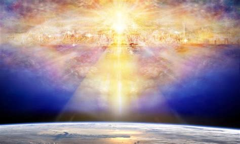 Image result for New Jerusalem On Earth