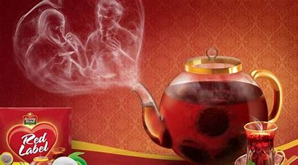 Red label tea benefits for health