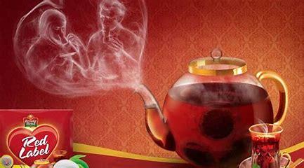 Image result for red label tea
