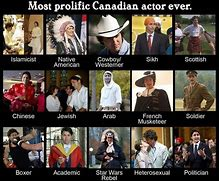 Image result for TRUDEAU ACTOR MEMES