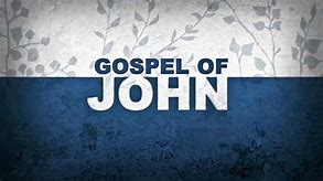 Image result for gospel of john