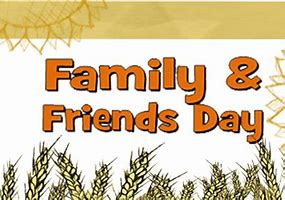 Image result for Family Friends Day Church Welcome