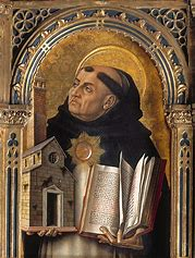 Image result for free pictures of st. thomas aquinas