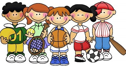 Image result for P.e ClipArt. Size: 205 x 105. Source: clipart-library.com