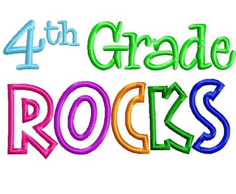 Image result for fourth grade clip art