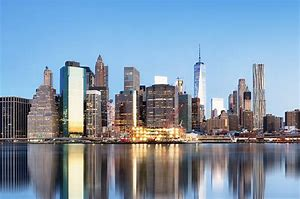 Image result for images nyc skyline