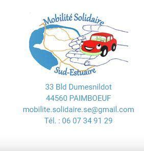Résultat d'images pour mobilité solidaire