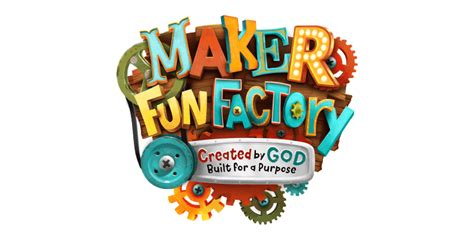 Image result for maker fun factory
