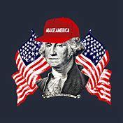 Image result for GEORGE WASHINGTON MAKE AMERICA