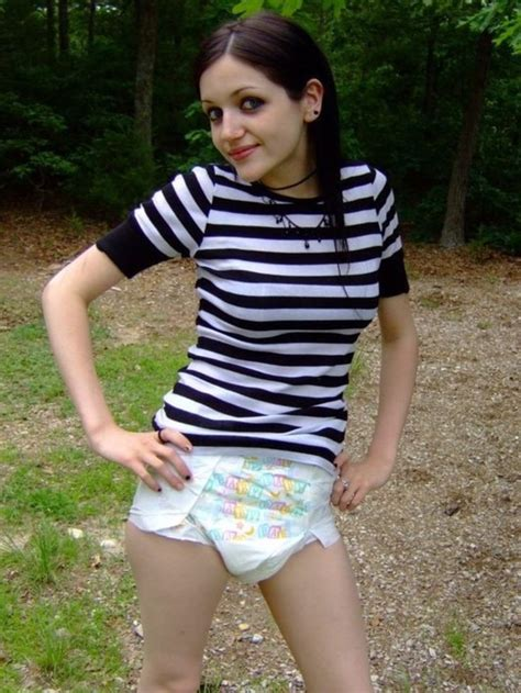 Teenage girls in nappies-prudpacosam
