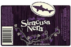 Image result for dogfish head siracusa nera