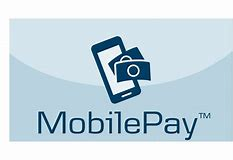 Billedresultat for logo mobilepay