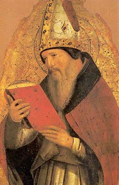 Image result for st augustine saint