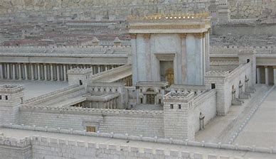 Image result for second temple period
