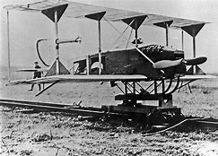 Résultat d'images pour Hewitt-Sperry automatic airplane
