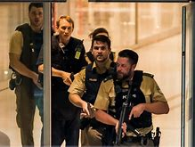 Image result for shootings in a shopping center