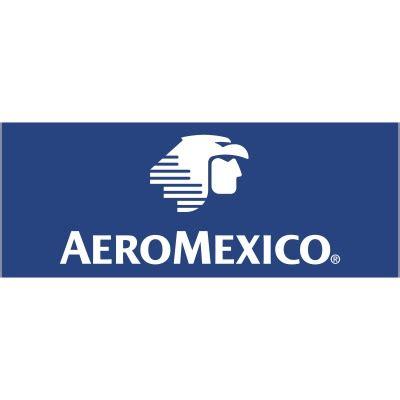 Resultado de imagen de logo del Aeroméxico