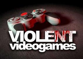 Image result for violent games
