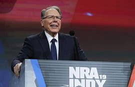 NRA Drops Suit Over San Francisco Branding it a 'Terror Group'…