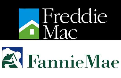 Image result for freddie mac and fannie mae