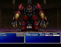 Image result for Ffvii Special Battles. Size: 205 x 160. Source: www.youtube.com