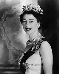 Image result for Elizabeth II