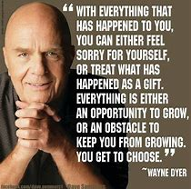 Image result for Quotes about overcoming self-pity