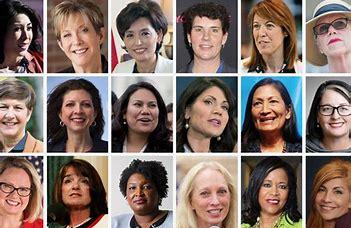 Image result for 2019 new democratic represenatives