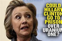 Image result for Clinton Uranium One