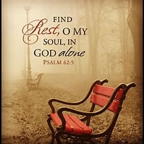 Image result for Free Picture of Resting in God. Size: 204 x 204. Source: quotesgram.com