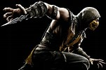 Image result for Cool Mk Scorpion Wallpaper