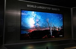 Image result for largest TV Screens. Size: 248 x 160. Source: www.ibtimes.co.uk