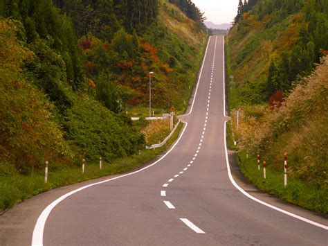 Image result for straight road
