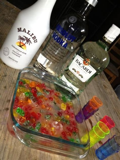 Best college party drinks-urejmordy