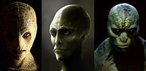 Image result for Reptilian. Size: 207 x 101. Source: anomalien.com