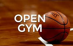 Image result for Basketball Open Gym