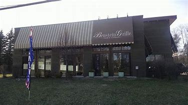 Image result for benstein grille commerce mi