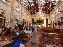 Image result for Sri Lanka Attack