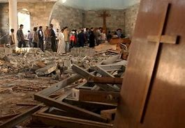Image result for christian persecution some will compromise