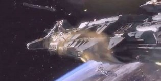 Image result for Greatest Space Battles. Size: 315 x 160. Source: www.youtube.com