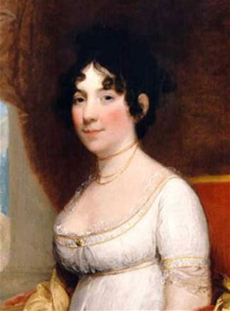 Image result for Dolley Payne Madison