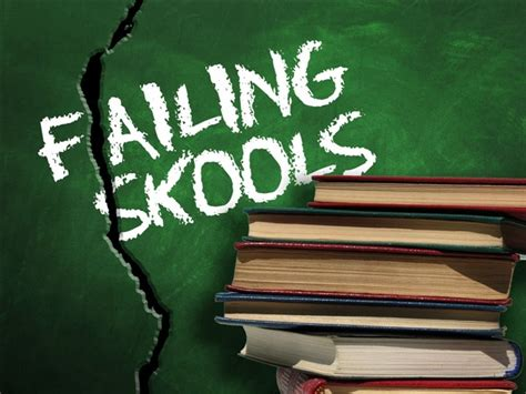 Image result for failing schools